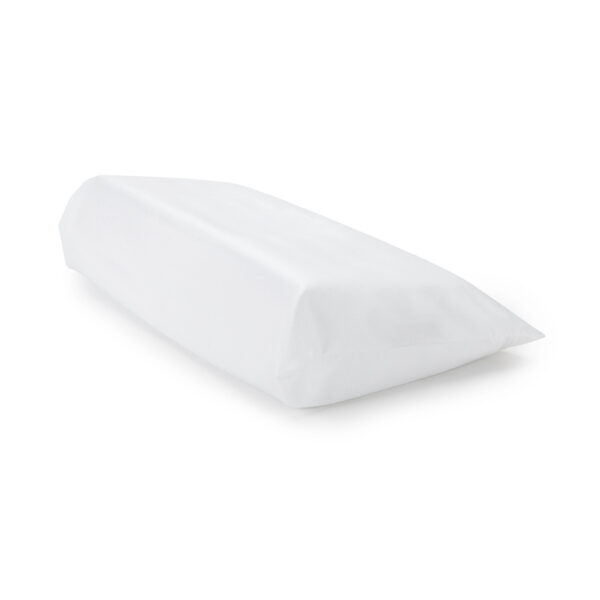 Coussin Witschi Deluxe blanc